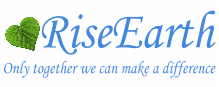RiseEarth - Only Together We Can Make a Difference