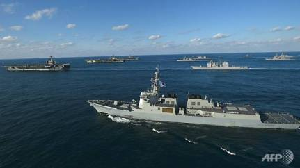 the-four-day-exercise-in-the-western-pacific-involving-the-uss-ronald-reagan-uss-nimitz-and-uss-theodore-roosevelt-also-included-seven-south-korean-vessels-1510614581086-2